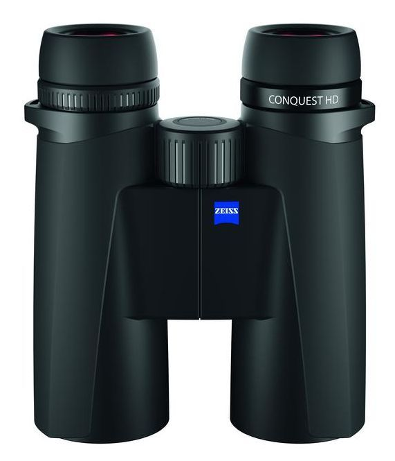 Бинокль Carl Zeiss Conquest 10x42 HD