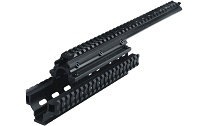 Кронштейн LEAPERS Saiga-12 Tactical Quad Rail System MNT-HGSG12
